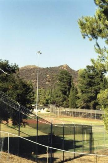 "PHOTO: Camp Kilpatrick in the Malibu hills is about to undergo a renovation. A new report called ""Reforming the Nation's Largest Juvenile Justice System"" urges sweeping improvements to the way the state rehabilitates incarcerated youth."