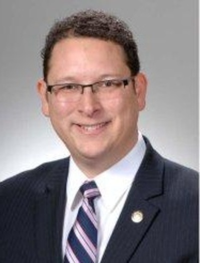 PHOTO: State Rep. Dan Ramos, D-Lorain, will soon introduce legislation requiring the state to restore access to food assistance benefits for 135,000 unemployed Ohioans.