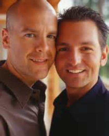 PHOTO: New Mexico's economy be in for a boost in 2014, as same-sex couples opt to tie the knot in the Land of Enchantment. Photo courtesy CDC.