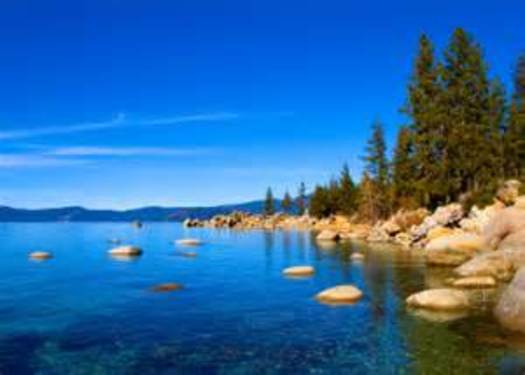 PHOTO: Tourism in the Reno-Tahoe area is at a five-year high. Photo credit: Douglas County, Nevada.