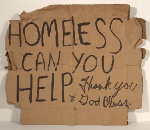 PHOTO: Volunteers will fan out across Missouri this week in an effort to count the number of homeless people in the state. Photo credit: stockphotosforfree.com.