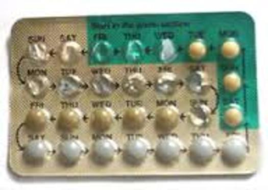 PHOTO: Wider access to affordable birth control, including birth control pills, is among the factors researchers say contributed to a decline in abortion rates in Missouri from 2008-2011. Photo courtesy of Planned Parenthood.
