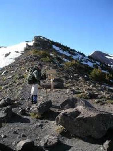 PHOTO: To celebrate the 50th anniversary of the Wilderness Act, Arizona Highways magazine will be hosting wilderness hikes this summer to places such as Humphrey�s Peak near Flagstaff. CREDIT: Massachusetts Institute of Technology.