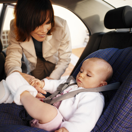 photo arizonas child safety seat law covers kids up through age 7 but