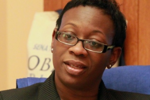 PHOTO: Democratic State Senator Nina Turner of Cleveland says bills under consideration in Ohio  will make it more difficult for some Ohioans to cast ballots. Photo courtesy of Turner.