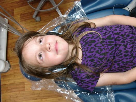 Michigan Dentists Aim to Help More Children Smile / Public