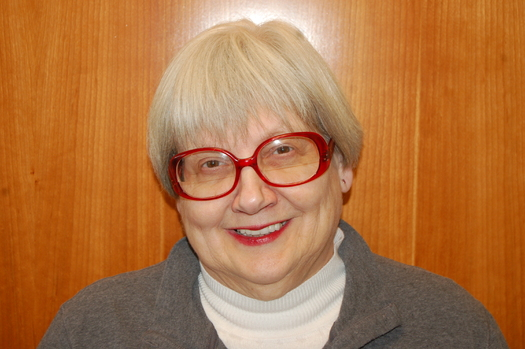 PHOTO: Helen Marks Dicks of AARP-WI says too many Wisconsinites are finding that Social Security is not adequate to support them in retirement. (Photo provided by AARP-WI)
