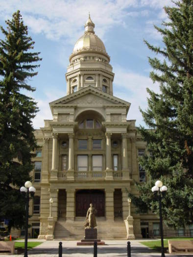 PHOTO: Medicaid expansion was approved in the compromise budget bill yesterday. Coverage could be available for about 18,000 Wyomingites in 2015. Photo credit: Wyoming.gov