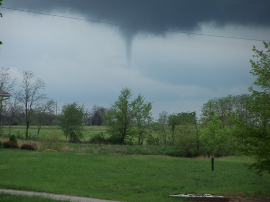 PHOTO: Missouri is home to six of the 25 deadliest tornadoes in U.S. history, which is why emergency officials hope many will take part in the annual statewide tornado drill this Thursday. Photo courtesy of morguefile.com