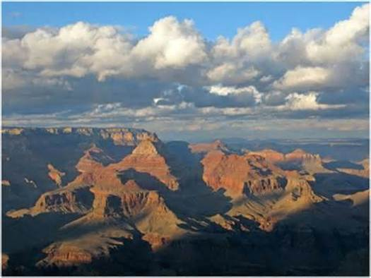 PHOTO: A new National Park Service (NPS) report shows that just under 10 million visitors to national park units in Arizona spent three-quarters of a billion dollars and supported more than 11,000 jobs in the state in 2012. CREDIT: National Park Service.