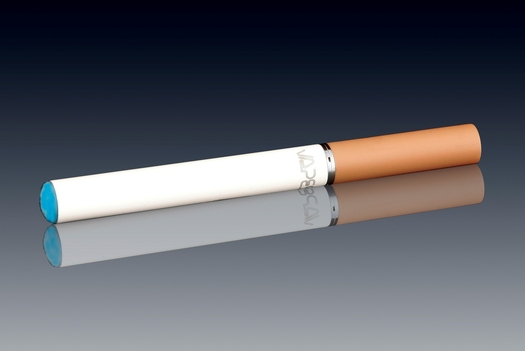 PHOTO: Electronic cigarettes often are viewed as a safer alternative to tobacco, and their popularity seems to be on the rise, but there are lingering questions about their safety  Photo credit: freestockphotos.com