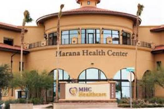 PHOTO: Community health centers such as this one in Marana, Arizona, will be vital to implementation of the Affordable Care Act. This year's enrollment deadline is just over two weeks away. Photo credit: AACHC