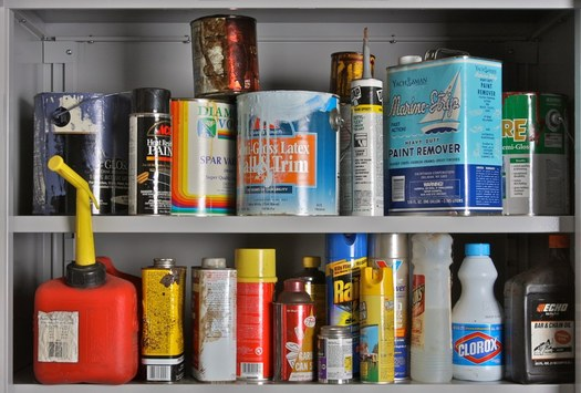 PHOTO: New Mexicans are encouraged to make sure potentially harmful items are out of children's reach during National Poison Prevention Week. Photo courtesy St. Louis County, Minnesota.