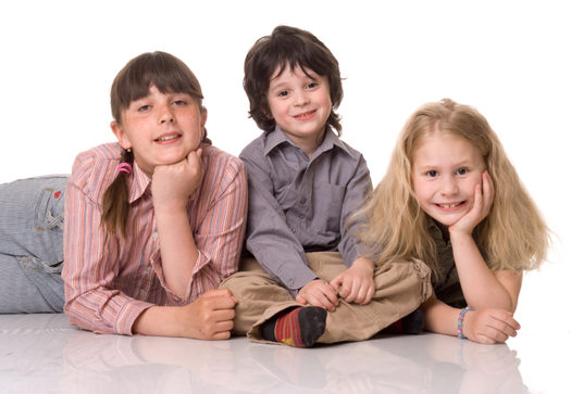 PHOTO: Oregon places more children in foster care than most other states, but it is also working on some new approaches to minimize the number who remain in the system for more than two years. Photo credit: iStockphoto.com.