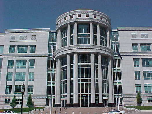 PHOTO: The Utah State Courts are advising the public about a jury duty scam. Photo courtesy Utah State Courts.