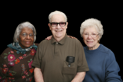 PHOTO: A new AARP survey examines what services older Americans want most in their communities. Photo courtesy Kentucky Cabinet for Health and Family Services.