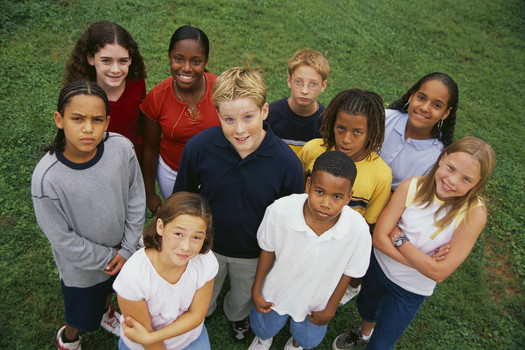 PHOTO: Lawmakers in Nevada are being asked to increase funding to help treat thousands of children with autism and related disorders. Photo courtesy Centers for Disease Control and Prevention.
