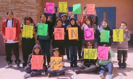 "PHOTO: Today's ""Give Grande New Mexico"" fundraiser could raise millions of dollars to benefit several hundred nonprofit organizations. Photo courtesy Give Grande New Mexico."