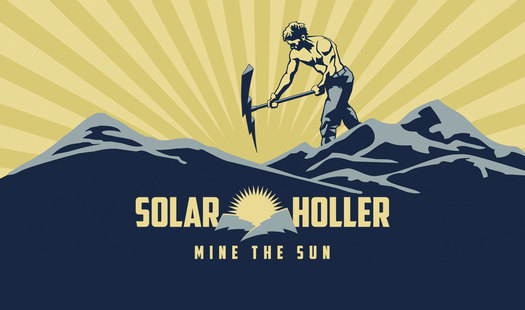 GRAPHIC: Solar Holler has found a way to help nonprofit organizations cut their power bills and, in the process, make the electric power grid more stable. Graphic courtesy Solar Holler.