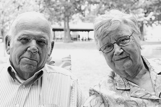 PHOTO: Residents from across Iowa are gathering this morning (10-11 a.m.) to share their stories of age discrimination in the workplace. Photo credit: Jenn Durfey/Flickr