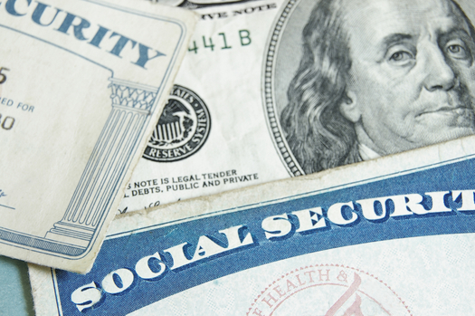 PHOTO: For 3 of 10 women age 65 and older, Social Security is their only income source, and it makes up more than half the income of 3 in 4 single retirees. Photo credit: Zimmytws/iStockphoto.com.