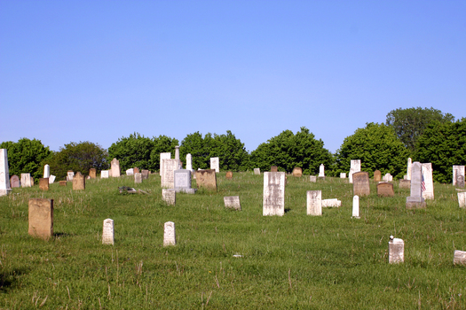 PHOTO: Right to Sepulcher Legislation is under debate in Michigan, which would allow a non-relative to be designated as a person�s funeral representative. Photo credit/ Kenn W. Kiser/morguefile.