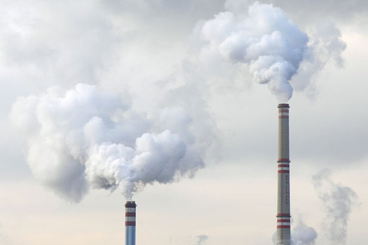 PHOTO: The Environmental Protection Agency has outlined a draft rule on reducing carbon emissions and its backers say for Texas, the effects would be cleaner air and a drive toward more use of renewaable energy. Photo credit: Peter Kratochvil/publicdomainpictures.net.