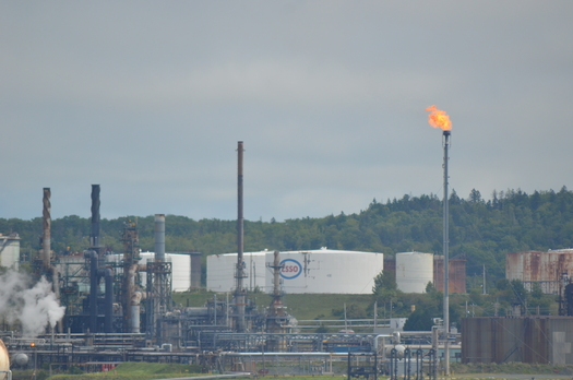 "PHOTO: Environmentalists say burning industrial waste such as petroleum coke, a byproduct of the oil refining process, should not be allowed to qualify for the state's ""clean"" energy credits. Photo credit: kconnors/morguefile.com."
