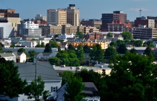 PHOTO: The Environmental Protection Agency is seeking comment on proposed rules to update standards for ground-level ozone that impact Maine. Photo credit: Jeffrey B. Ferland/Wikimedia Commons