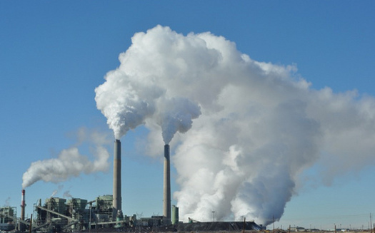 PHOTO: The U.S. Supreme Court hears arguments today on whether the EPA can require coal and oil power plants, including 19 utilities in New York state, to clean up toxic airborne emissions. Photo credit: glennia/Flickr