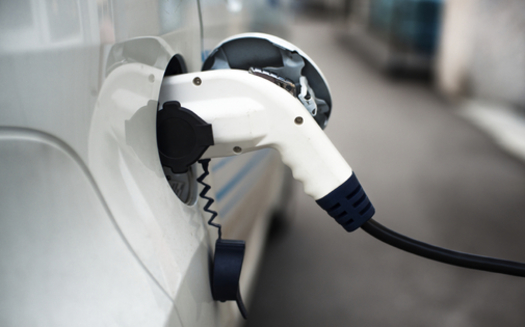 Utahns can check out electric vehicle options, including homemade cars, on Saturday in Murray. Credit: Mykyta Starychenko/iStockPhoto