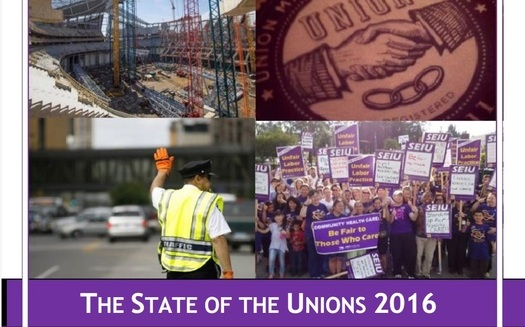 A new report details how Minnesota's labor unions affect the state economy and low-income workers. (Midwest Economic Policy Institute)