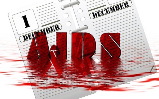 More than 80 percent of LGBT people live in states with laws that criminalize HIV status. (Geralt/Pixabay)<br />