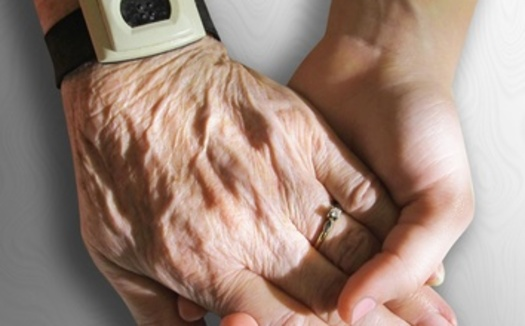 Family caregivers often need care themselves, but don't know where to turn. (publichealth.net)