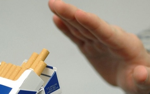 North Dakota leads the nation in committing funds for programs to prevent kids and adults from smoking. (American Cancer Society)