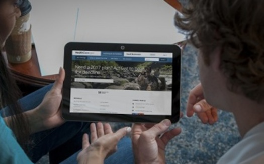 People are still able to sign up for health insurance under the Affordable Care Act, and a deadline for coverage is fast approaching. (healthcare.gov)
