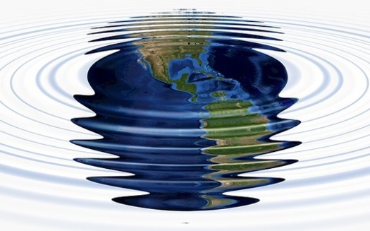 More than 663 million people around the world live without a safe water supply close to home. (Pixabay)