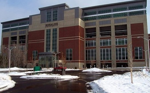 The fallout of the Nassar sexual-abuse scandal goes far beyond Michigan State University and USA Gymnastics. (lovelac/wikimediacommons)