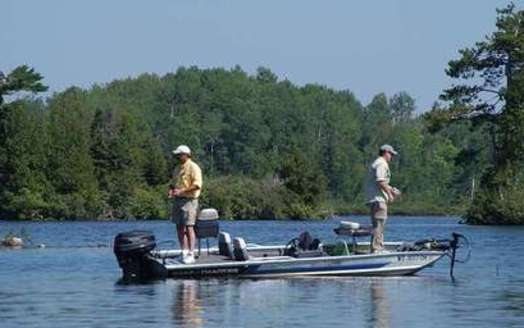 Wisconsin's strong tradition of public hunting and fishing areas is threatened by massive budget cuts from the Trump administration, says a veteran outdoorsman. (WI DNR)