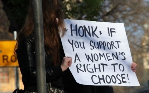 Since Gov. John Kasich has been in office, 20 measures restricting abortion access and reproductive health have been passed in Ohio. (Kate Ausburn/Flickr)