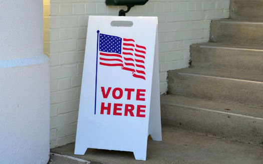 Only two of eight county voting offices contacted by the ACLU of Utah had posted information about Election Day registration online. (Marg Johnson/Twenty20)