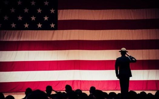 Some groups believe the focus of Veterans Day, which was Armistice Day until Congress changed it in 1954, should be on peace rather than war. (Brett Sayles/Pexels)