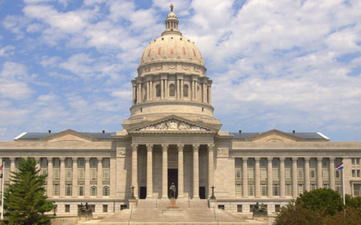 Missouri state lawmakers have proposed weakening the role of a nonpartisan demographer central to the Clean Missouri measure approved by voters last fall. (Jim Bowen/Flickr)