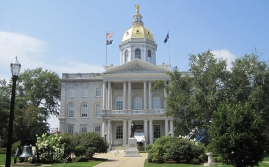 The New Hampshire House joined the Senate this week in getting tougher on public utilities passing costs related to politics and lobbying on to ratepayers. (Creative Commons)