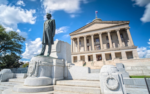 It may come as no surprise that a new poll finds Tennessee is becoming more politically polarized. (Adobe Stock)