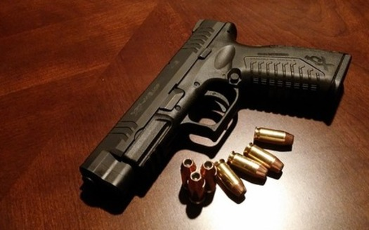 Under current Wisconsin law, a person is prohibited from possessing a firearm, and must surrender all firearms, if he or she is subject to a domestic-abuse injunction, a child-abuse injunction or, in certain cases, a harassment or an individuals-at-risk injunction. (Pixabay)