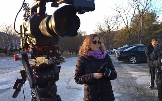 Dr. Heidi Hutner's documentary follows four mothers who experienced the Three Mile Island nuclear meltdown. (Martijn Hart)