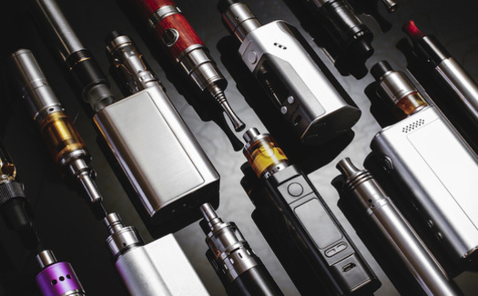 According to the Centers for Disease Control and Prevention, North Carolina has seen more than 50 cases of vaping-associated lung injury so far. (Adobe Stock)<br />