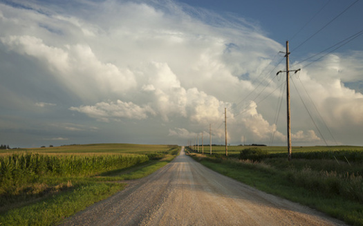 Rural Americans report less leisure time physical activity and lower seat belt use than their urban counterparts, according to a new report by the Centers for Disease Control and Prevention. (Adobe Stock)