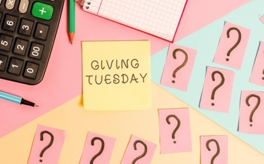 About 1 in 5 people in a BBB Give.org survey said they highly trust charities. (AdobeStock)